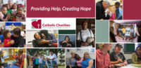 Events and Programs at Catholic Charities that Provide Help and Create Hope