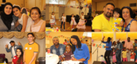 World Refugee Day 2019 celebration