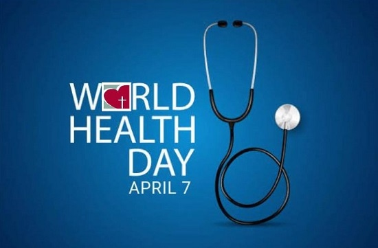 World Health Day 2021